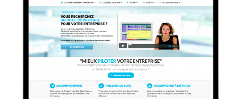 Seurann – Accompagnement Entreprise